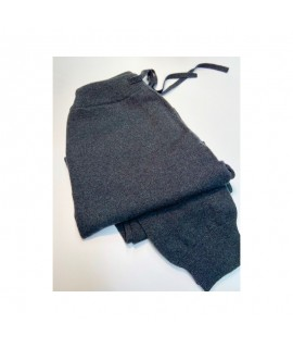 "Ladies Cashmere sweater ""punto di riso"""