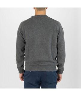 Men's original Ballantyne Cashmere Roundneck Sweater