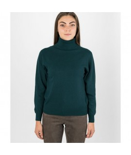 Ballantyne Ladies Rolli Cashmere 1-ply