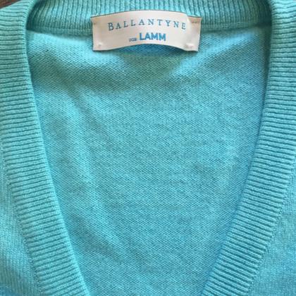 ballantyne cashmere pullover. Black Bedroom Furniture Sets. Home Design Ideas